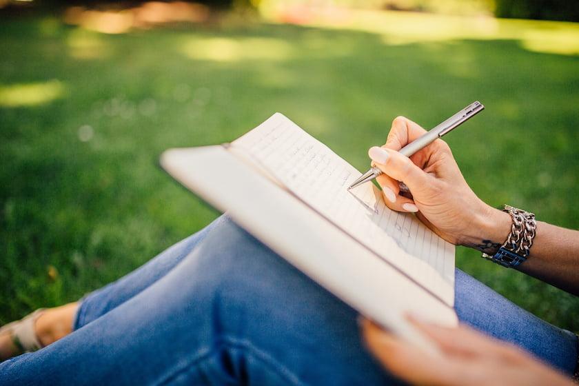 Ecrivez vos gratitudes