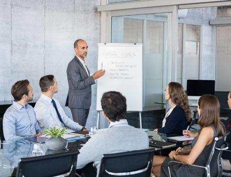 se lancer dans le coaching de dirigeants